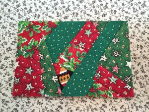 QAYG mini quilt